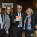 Kinder- und Jugendchor CD des Theater Bonn für OB Ashok Sridharan!